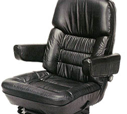 Steelpower Office Chairs · Home
